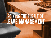 Solving the Puzzle of Leave Management